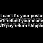 POSTURE   POSTURE   A How to Fix Posture Video…