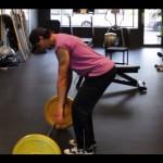 Deadlift Hips Shooting Up – stick butt out?